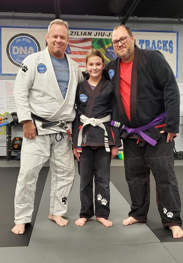 3 Reasons BJJ Is for Everyone