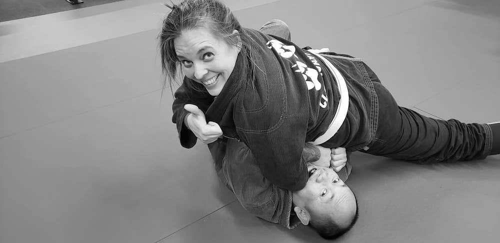 4 Ways to Maximize Your Jiu Jitsu Training