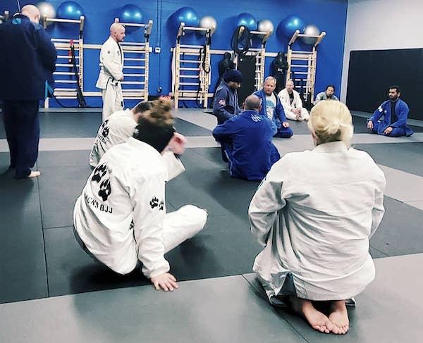 3 Ways to Be More Coachable in Jiu-Jitsu