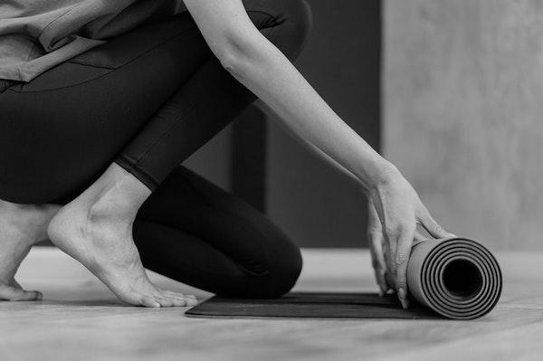 4 Reasons to Include Yoga in Your Jiu Jitsu Training