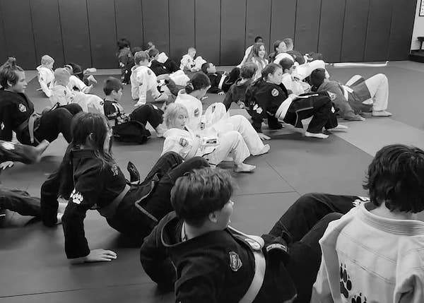 3 Ways to Motivate Young BJJ Students