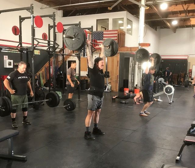 Workout: Wednesday 10/20/2021