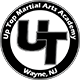 Up Top Martial Arts Academy Logo