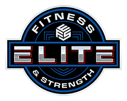Elite Fitness and Strength Logo