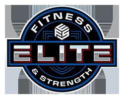 Elite Fitness and Strength Logo
