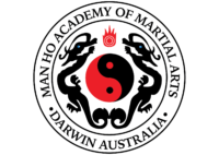 Man Ho Martial Arts Logo