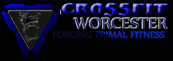 CrossFit Worcester Logo