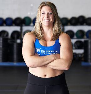 Liz Liimatainen
