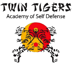 Twin Tigers Academy Logo