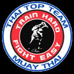 Thai Top Team USA Logo