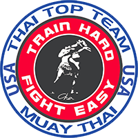 Thai Top Team USA Logo