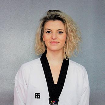 Izabel (Bella) Ghazaryan