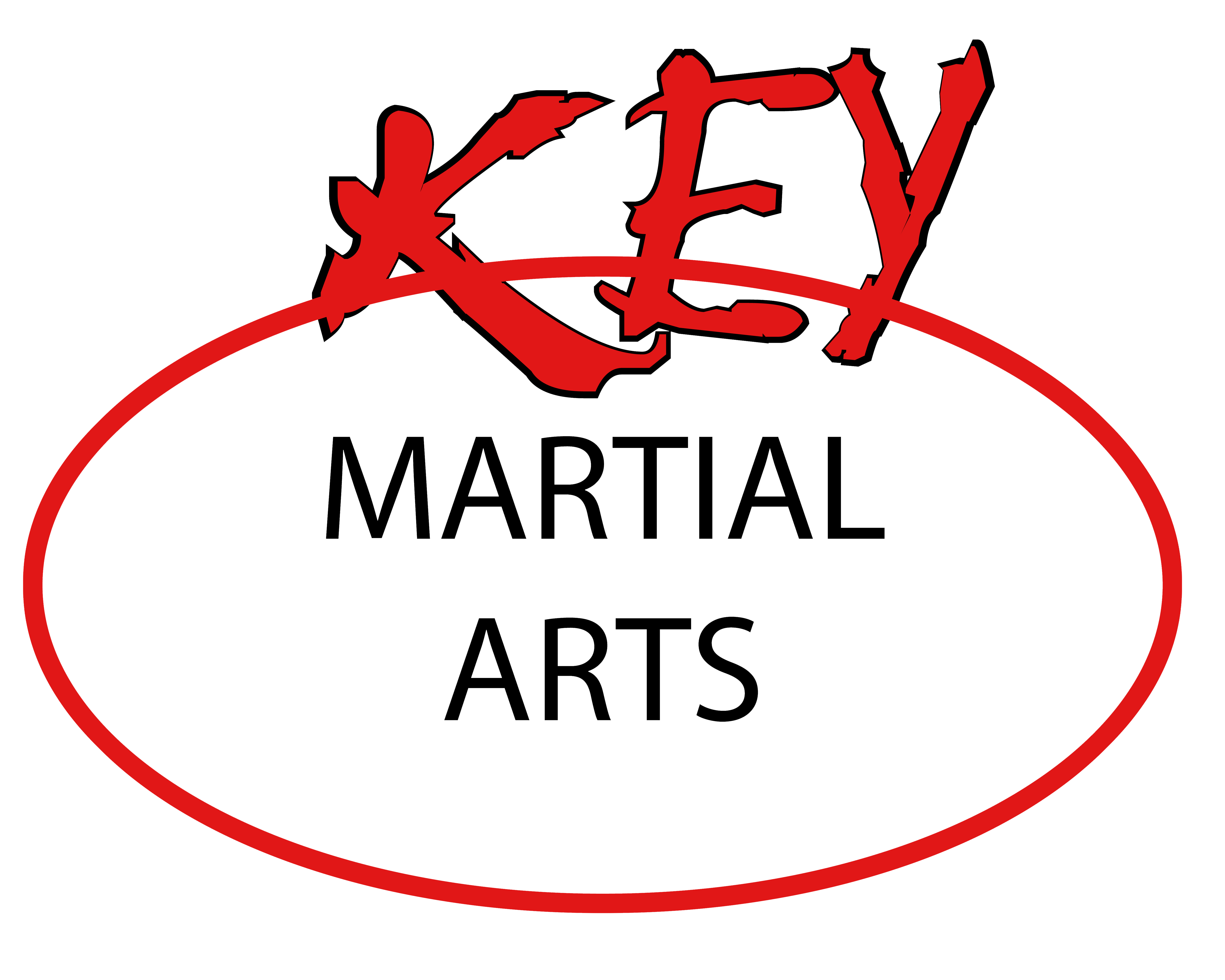 King Martial Arts Logo