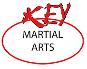 Key Martial Arts  Logo