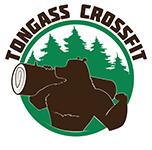 Tongass Fitness Logo