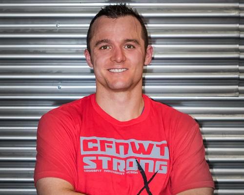 Zack Fowler