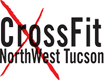 CrossFit NorthWest Tucson Logo