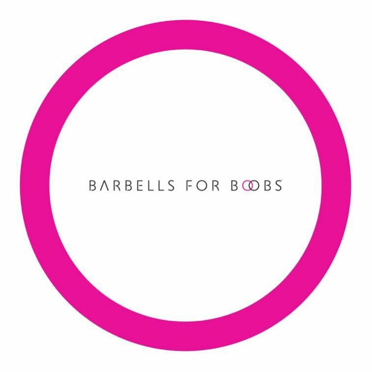 Barbells for Boobs 2017