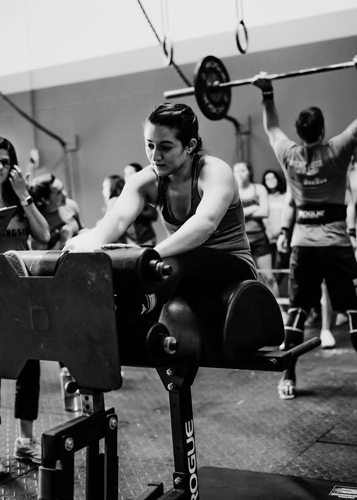 October 29th to November 3rd 2018 – Olympic Weightlifting Program