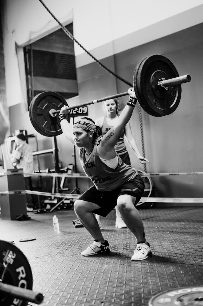 Olympic Weightlifting Program – 9.24.18 to 9.29.18