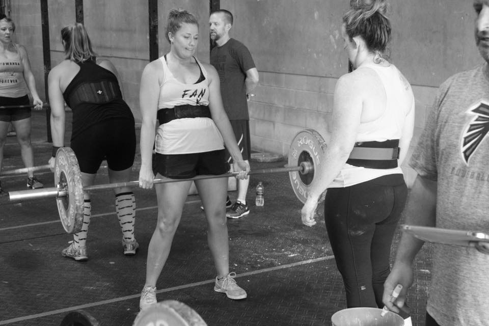 October 29th to November 3rd 2018 – WOD Program