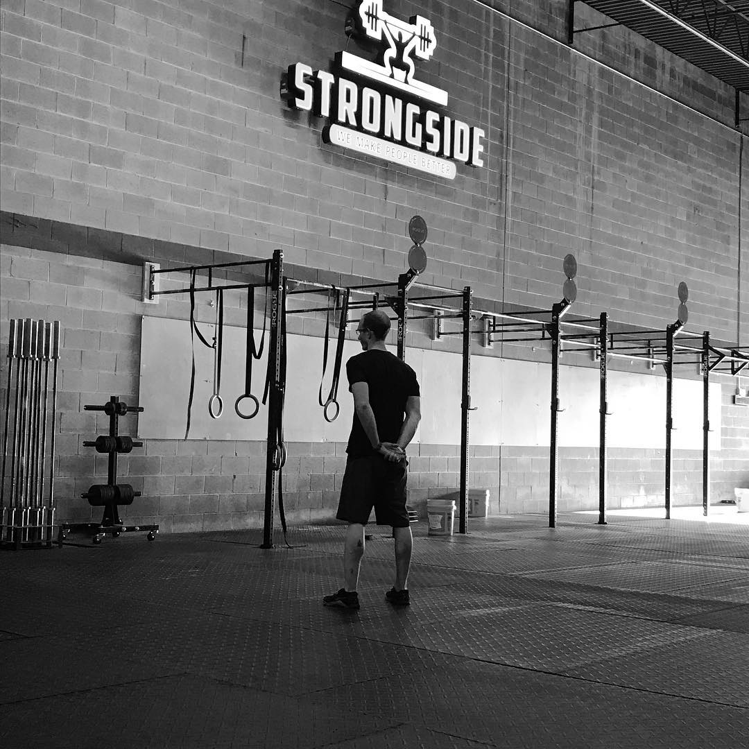 WOD Program – November 12th – 18th 2018