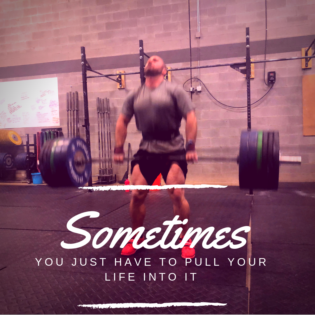 Olympic Weightlifting Program – December 24th to 29th – 2018