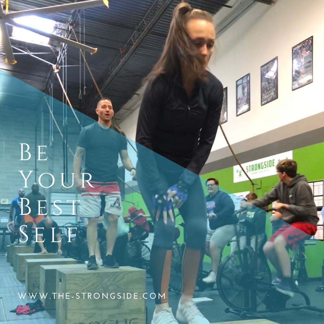 Strongside Barbell Program: July 1st To 6th 2019