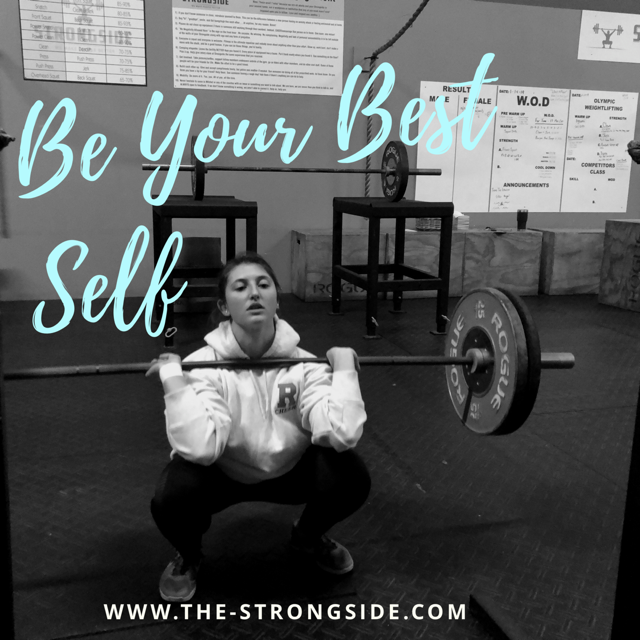Olympic Weightlifting Program – January 21st to 26th 2019