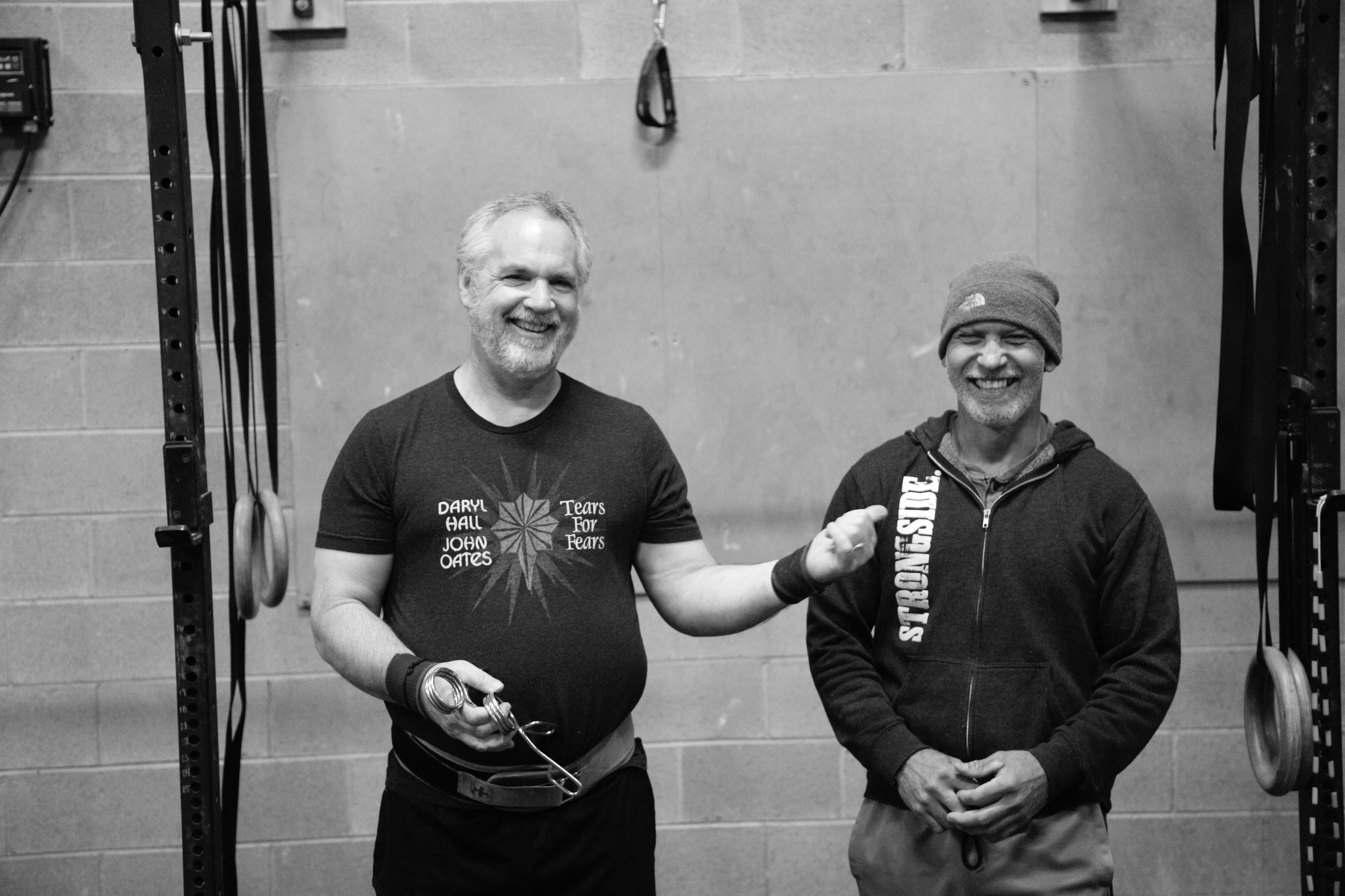 WOD Program – March 11th to 16th 2019