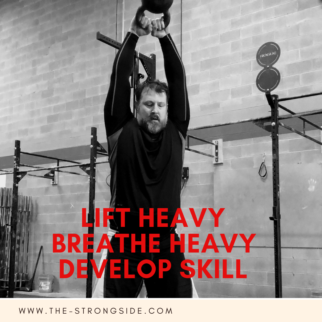 Weightlifting/Barbell Program: March 25th to 31st 2019