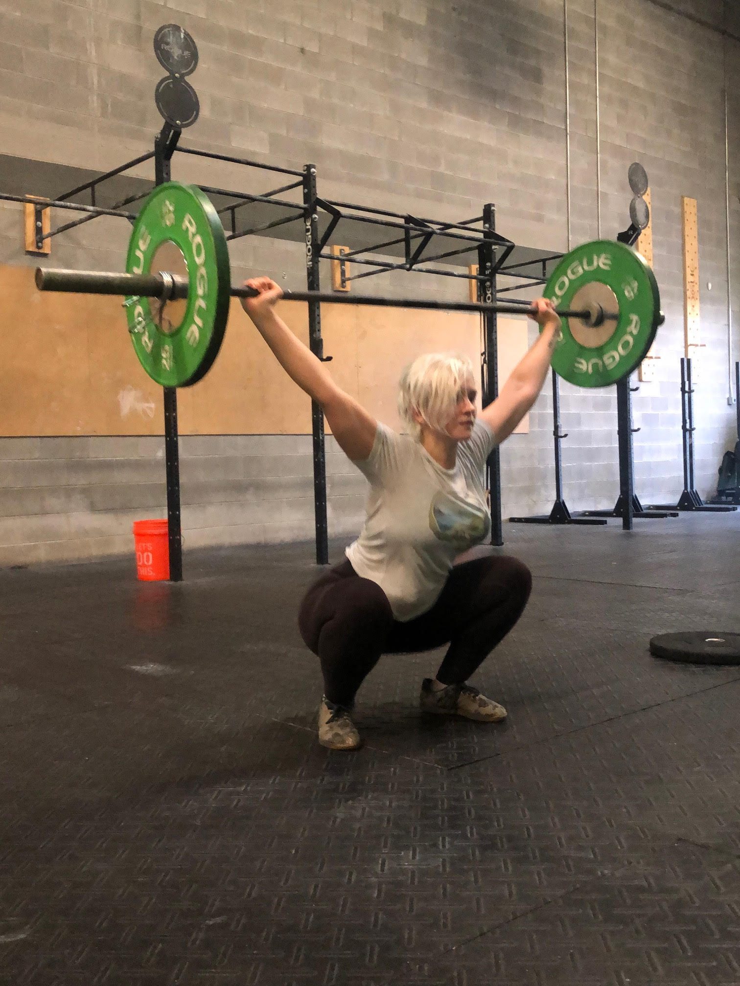 Strongside Barbell Program: July 15th To 20th 2019
