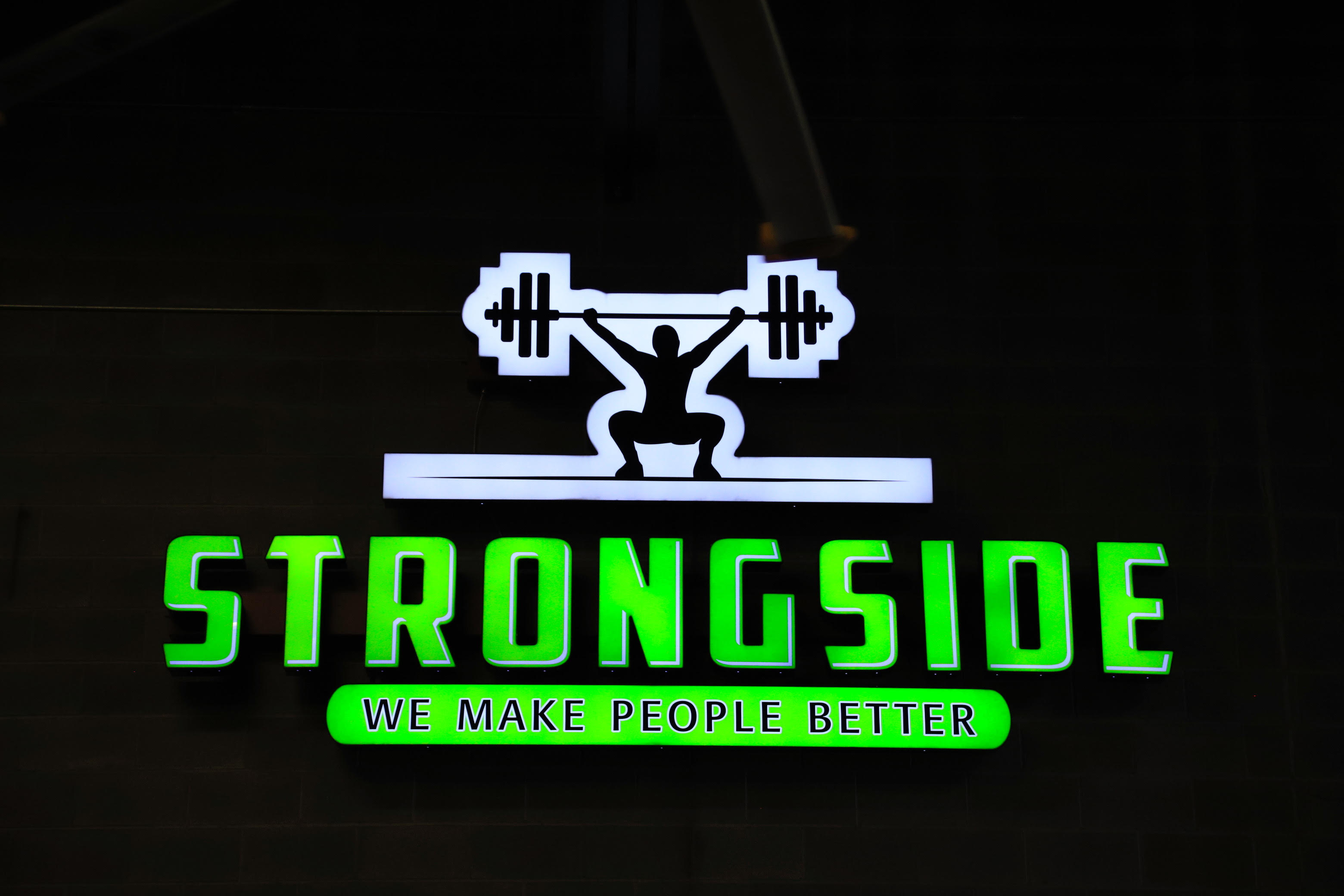 Strongside W.O.D. Program: July 22nd To 27th 2019
