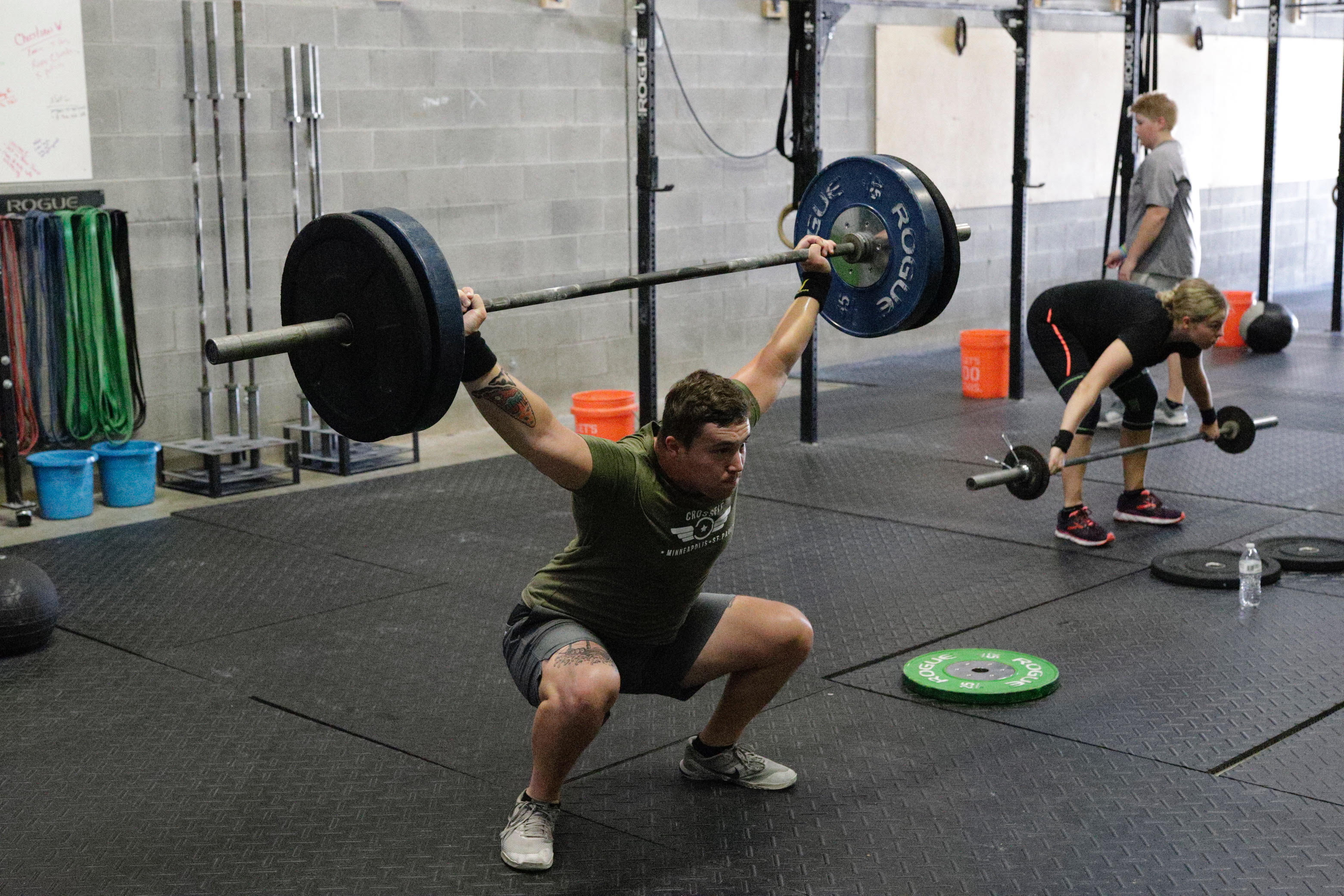 Strongside Barbell Program: August 19th To 24th 2019
