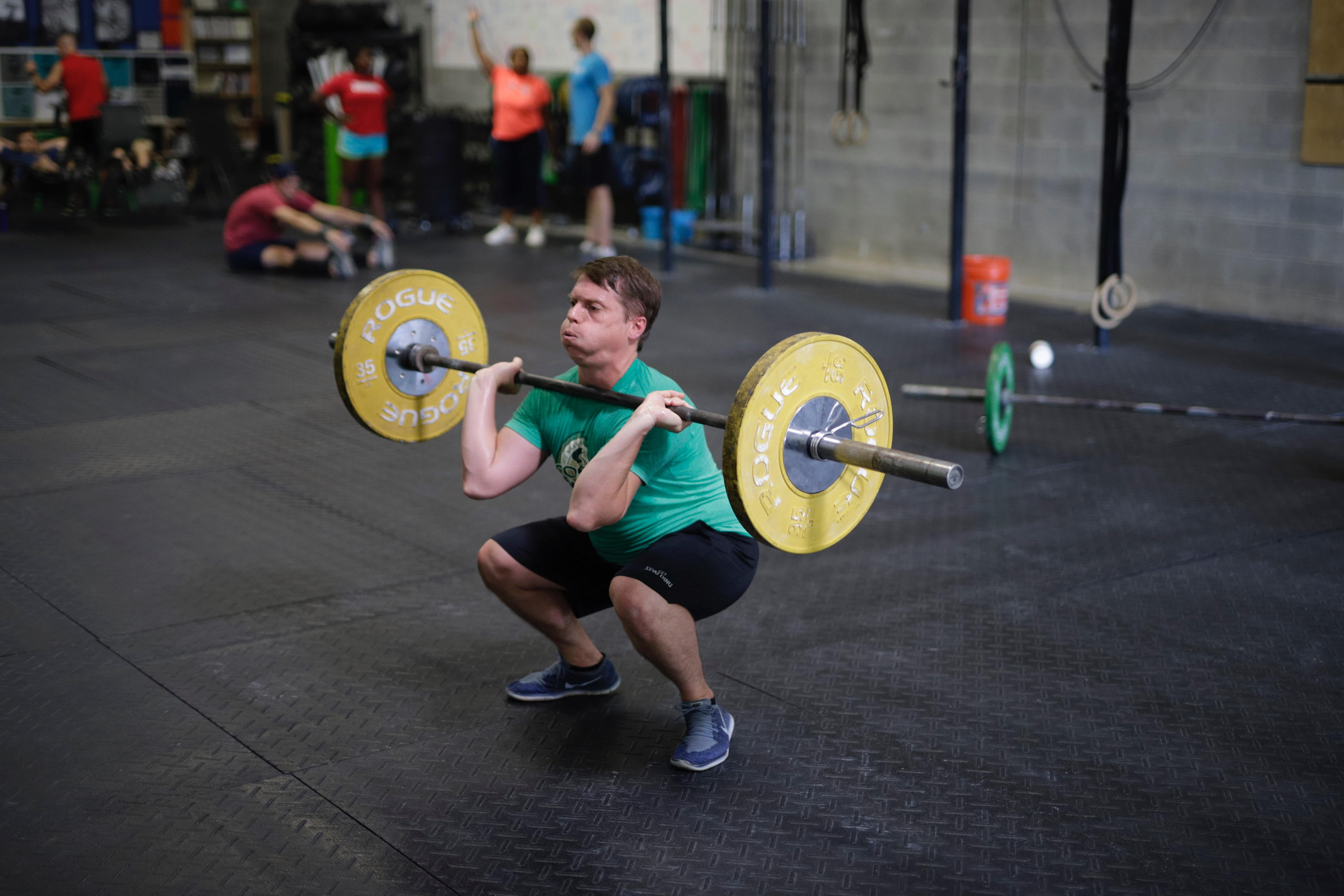 Strongside Barbell Program: October 28th To Nov 2nd 2019