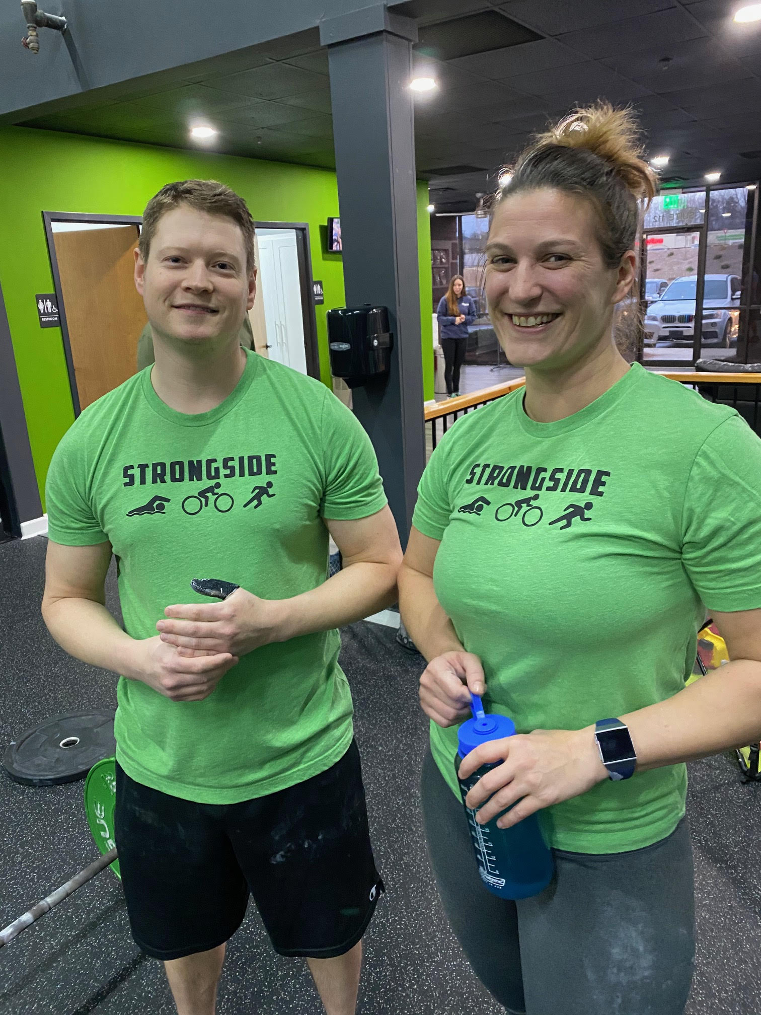 Strongside 60 Program: February 17th – 23rd 2020