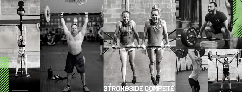 Strongside Barbell: February 10th To 16th 2020