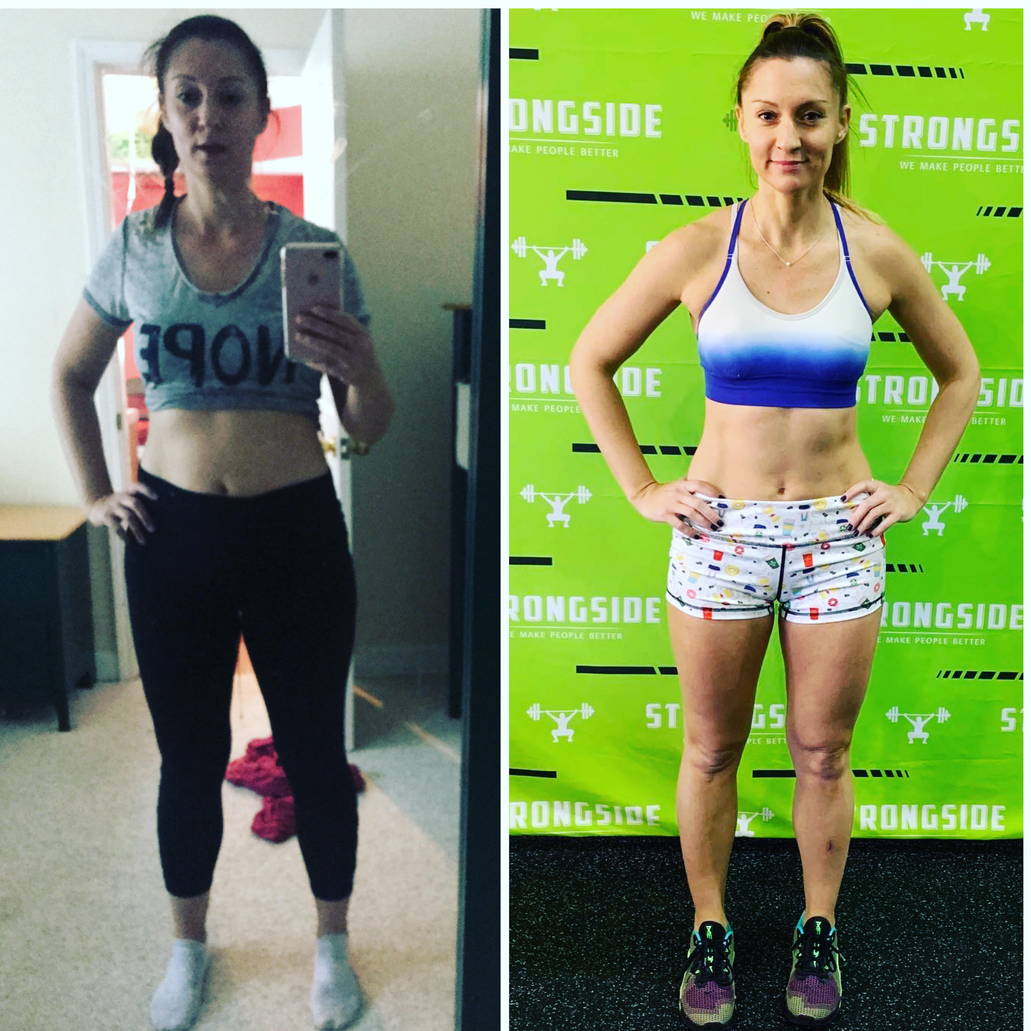 Emma Uvena shares her transformation in mind, body, and spirit