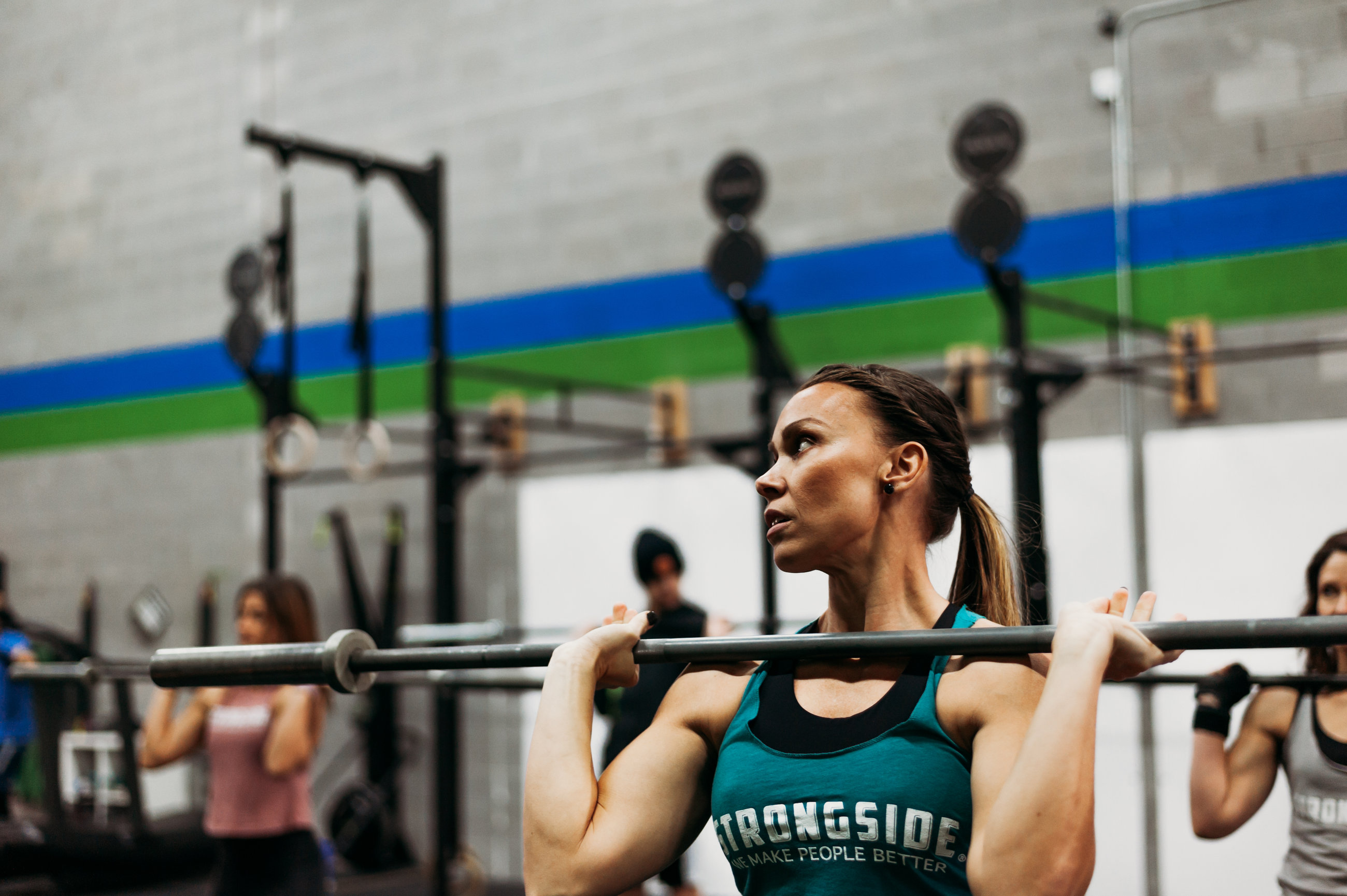 STRONGSIDE BARBELL: 5.11.20 – 5.17.20