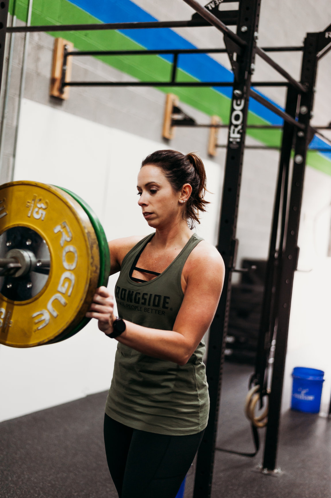 STRONGSIDE BARBELL: 5.18.20 – 5.24.20