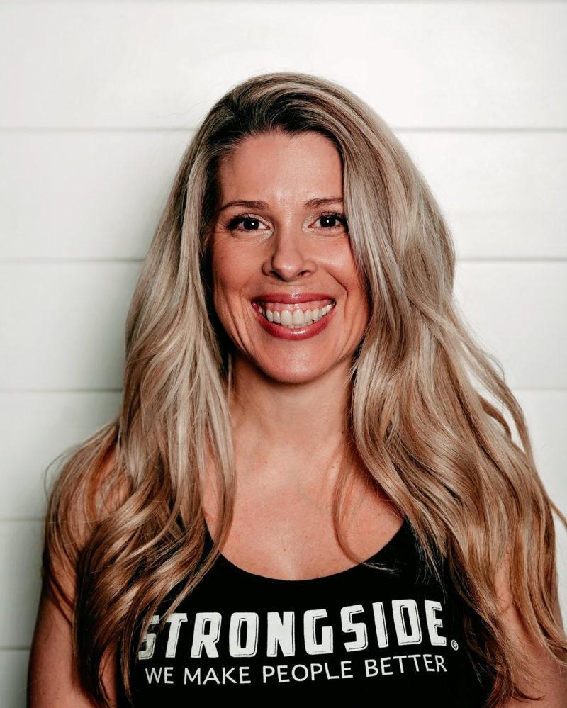 Amber Heigerick