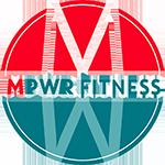 MPWR Fitness Logo