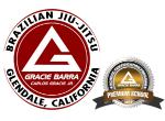 Gracie Barra Glendale Logo