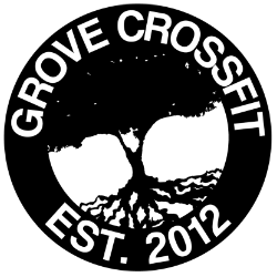 Grove CrossFit Logo