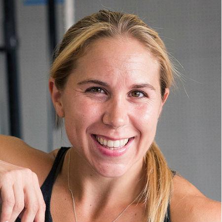 Krissy Kraczkowsky
