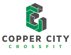Copper City CrossFit Logo