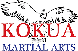 Kokua Martial Arts Fitness Academy Logo
