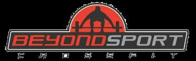 CrossFit Beyond Sport Logo