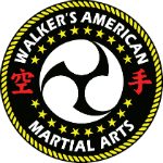 Walker's American Martial Arts Logo