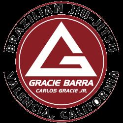 Gracie Barra Valencia Logo
